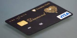 carte black avec diamants