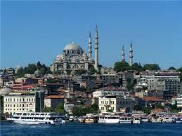 travailler en Turquie