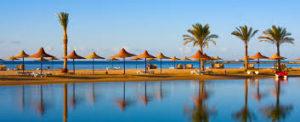 vivre a Hurghada