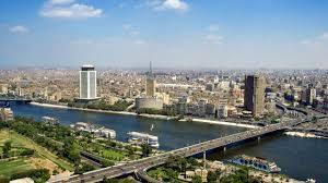 vivre au Caire